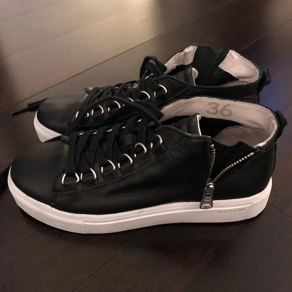 Blackstone Shoes | Blackstone Ll6